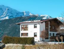 Umhausen - Appartement Haus Panorama (NID171)