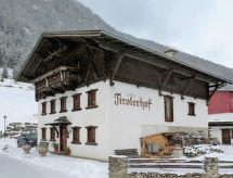 Umhausen - Appartement Tirolerhof (NID135)