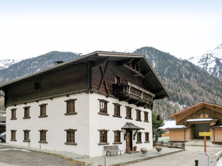 Slide2 - Tirolerhof