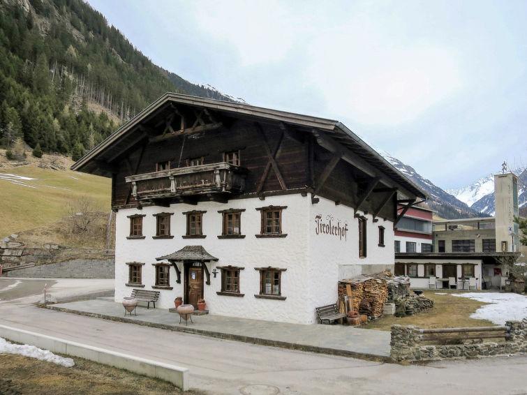 Slide3 - Tirolerhof
