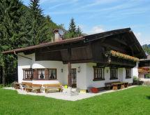 Umhausen - Apartment Waldesruh (NIT151)