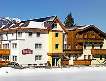 Rakousko, Ötztal, Längenfeld