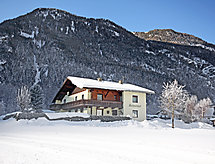 Längenfeld - Ferienwohnung Schmidhof