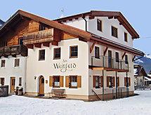 Längenfeld - Dom wakacyjny Am Weitfeld