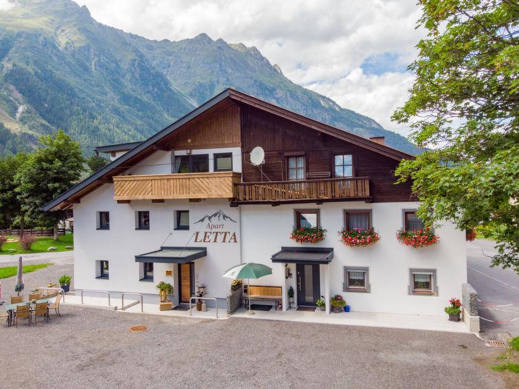 Slide3 - Apart Letta Tirol