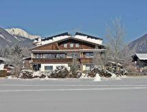 Längenfeld - Holiday House Alpenroyal