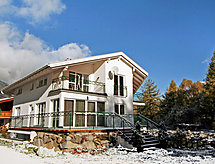 Längenfeld - Apartment Alpenflora