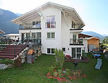 Längenfeld - Ferienwohnung Alpenflora