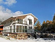 Längenfeld - Appartement Alpenflora