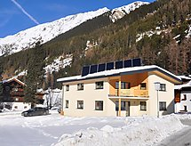 Апартаменты в Umhausen - AT6444.330.2