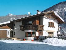 Längenfeld - Appartement Ferienwohnung Christine (LGF205)