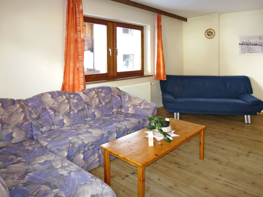 Holiday apartment Claudia (GES120) (854234), Längenfeld, Ötztal, Tyrol, Austria, picture 6
