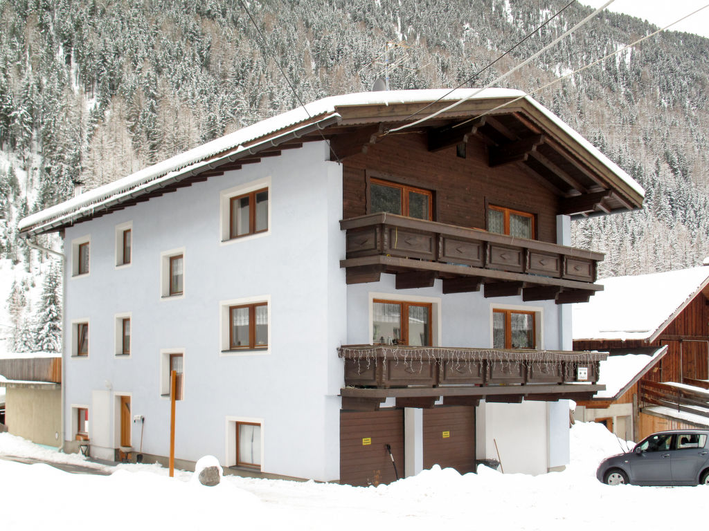 Holiday apartment Claudia (GES120) (854234), Längenfeld, Ötztal, Tyrol, Austria, picture 13