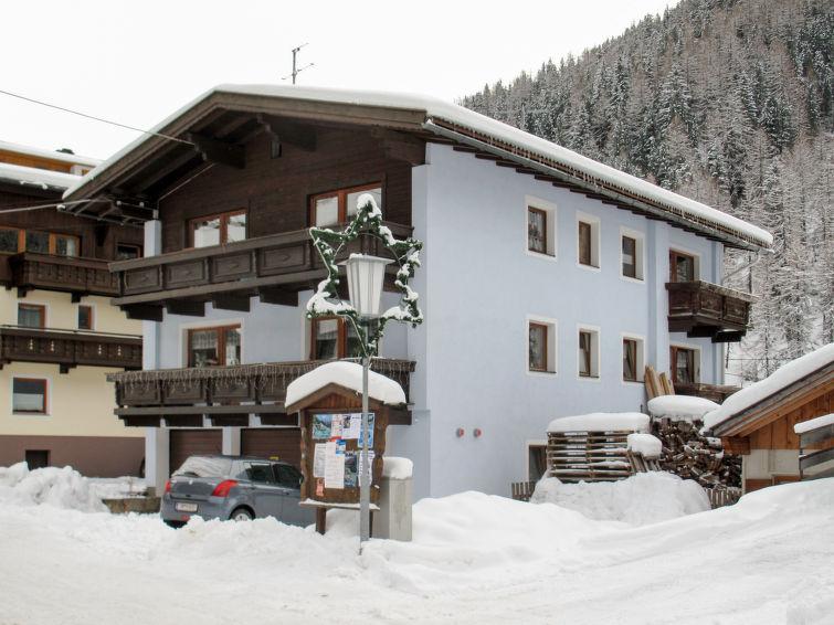 Haus Claudia (GES120) - Apartment - Längenfeld