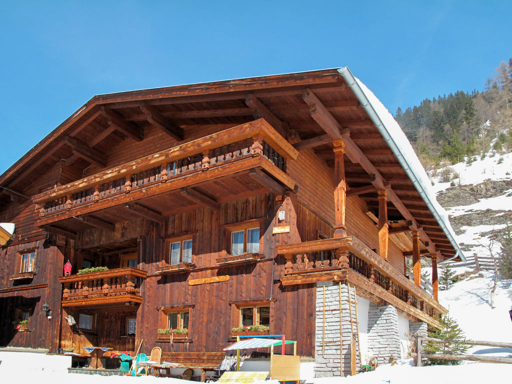 Holiday apartment Winnebachhof (GES140) (553052), Längenfeld, Ötztal, Tyrol, Austria, picture 2