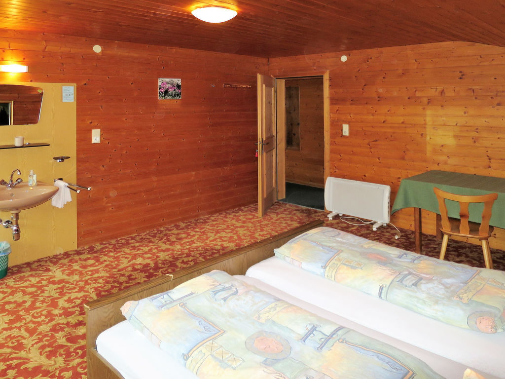 Holiday apartment Winnebachhof (GES140) (553052), Längenfeld, Ötztal, Tyrol, Austria, picture 8