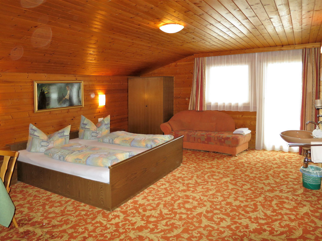 Holiday apartment Winnebachhof (GES140) (553052), Längenfeld, Ötztal, Tyrol, Austria, picture 9