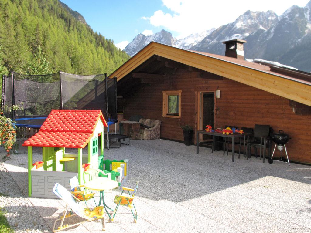 Holiday apartment Winnebachhof (GES140) (553052), Längenfeld, Ötztal, Tyrol, Austria, picture 11
