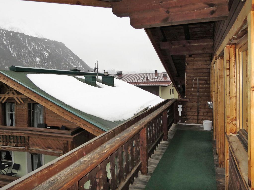 Holiday apartment Winnebachhof (GES140) (553052), Längenfeld, Ötztal, Tyrol, Austria, picture 12