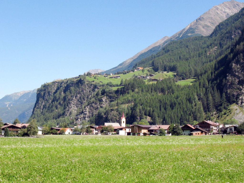 Ferienhaus Haus Marina (HBN290) (106607), Längenfeld, Ötztal, Tirol, Österreich, Bild 11