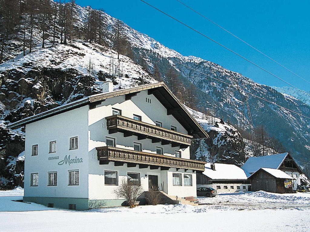 Ferienhaus Haus Marina (HBN290) (106607), Längenfeld, Ötztal, Tirol, Österreich, Bild 1