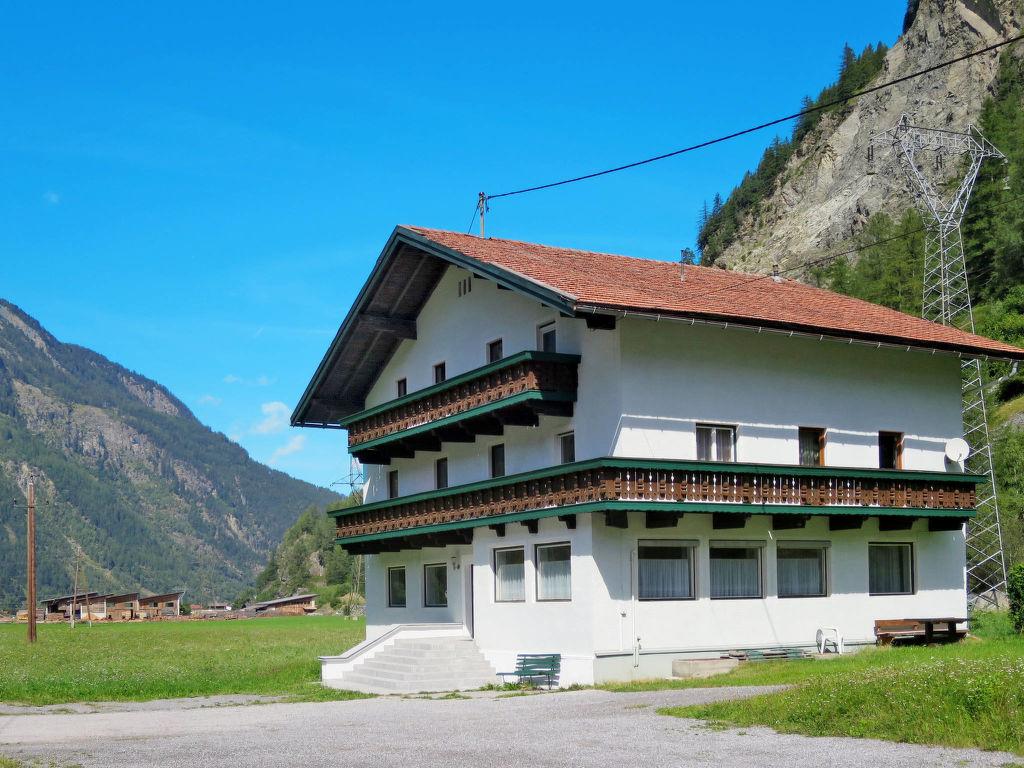 Ferienhaus Haus Marina (HBN290) (106607), Längenfeld, Ötztal, Tirol, Österreich, Bild 14