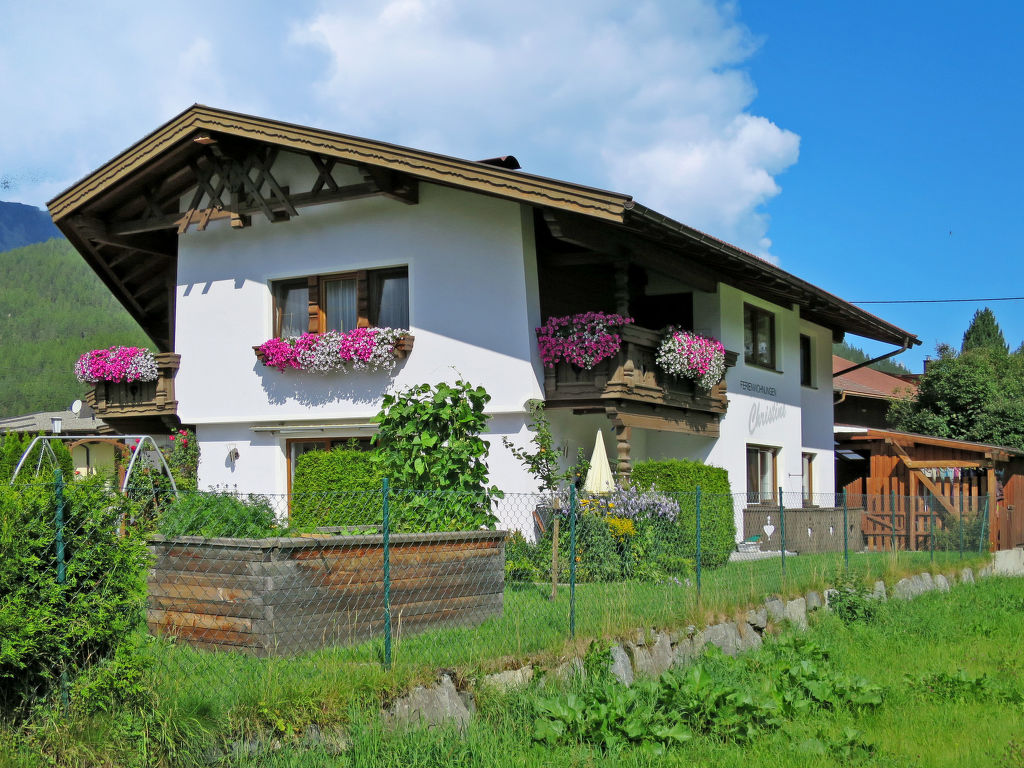 Appartement de vacances Christine (LFD205) (766449), Längenfeld, Ötztal, Tyrol, Autriche, image 1