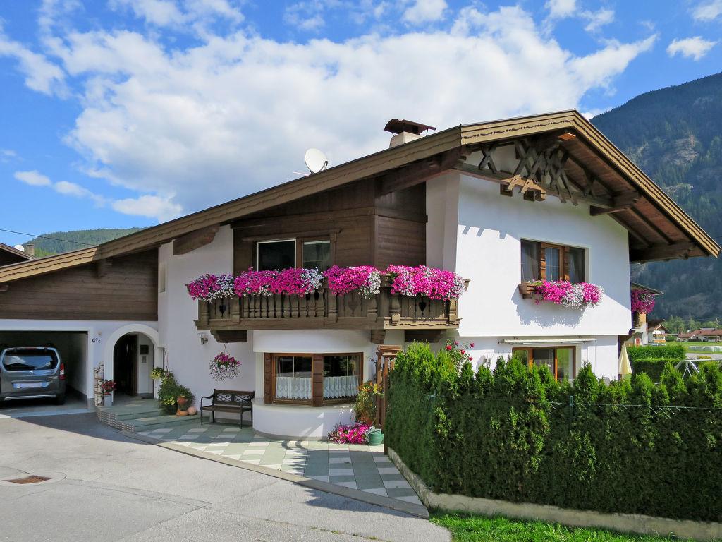 Appartement de vacances Christine (LFD205) (766449), Längenfeld, Ötztal, Tyrol, Autriche, image 16