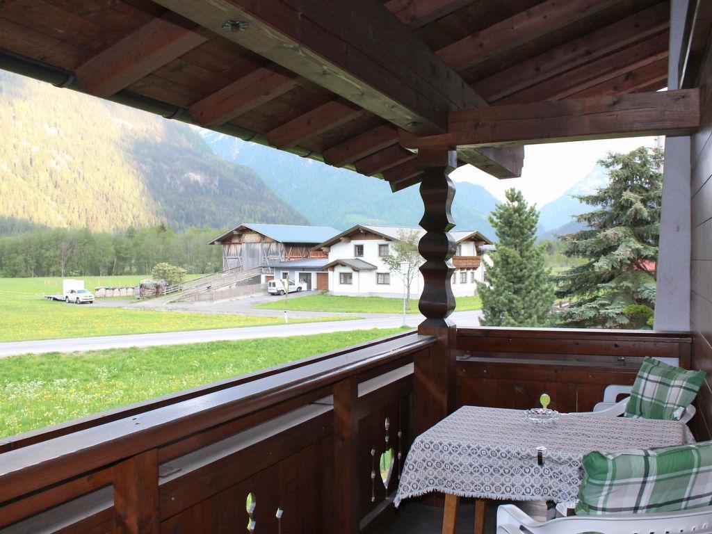 Appartement de vacances Christine (LFD205) (766449), Längenfeld, Ötztal, Tyrol, Autriche, image 7