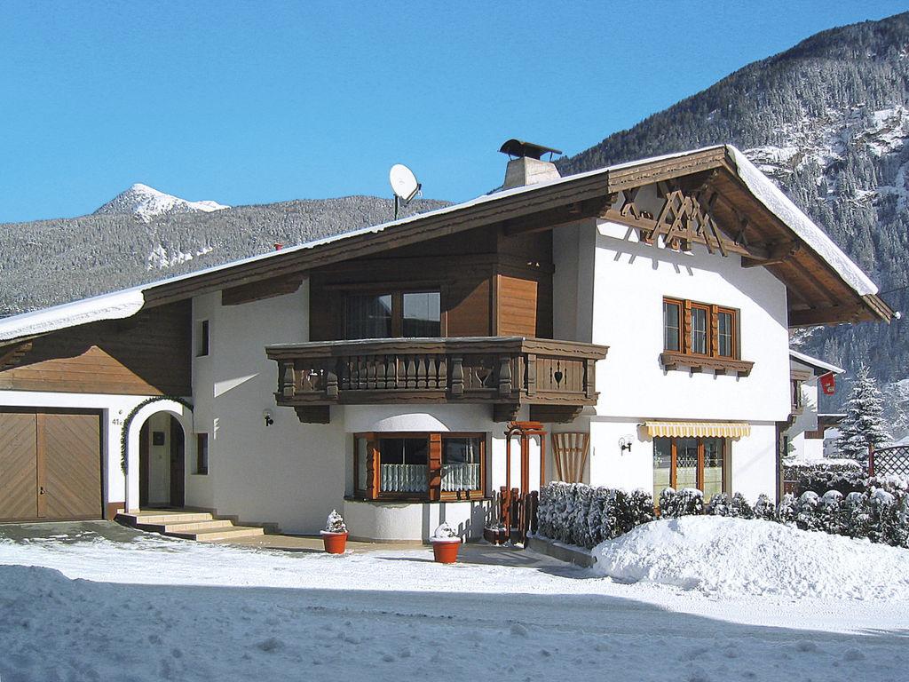 Appartement de vacances Christine (LFD205) (766449), Längenfeld, Ötztal, Tyrol, Autriche, image 17