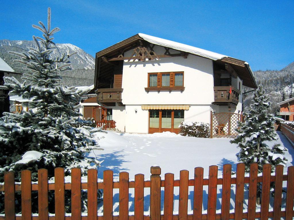Appartement de vacances Christine (LFD205) (766449), Längenfeld, Ötztal, Tyrol, Autriche, image 2