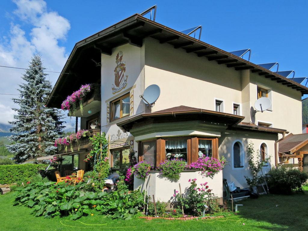 Appartement de vacances Mathoy (LFD230) (787576), Längenfeld, Ötztal, Tyrol, Autriche, image 11