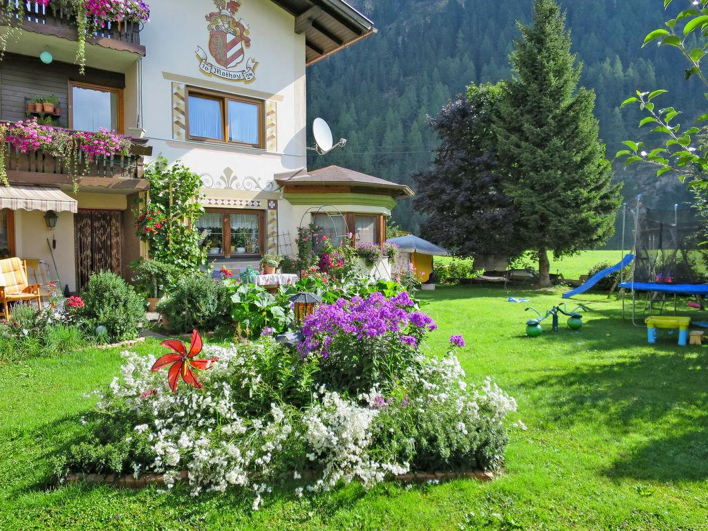 Appartement de vacances Mathoy (LFD230) (787576), Längenfeld, Ötztal, Tyrol, Autriche, image 12