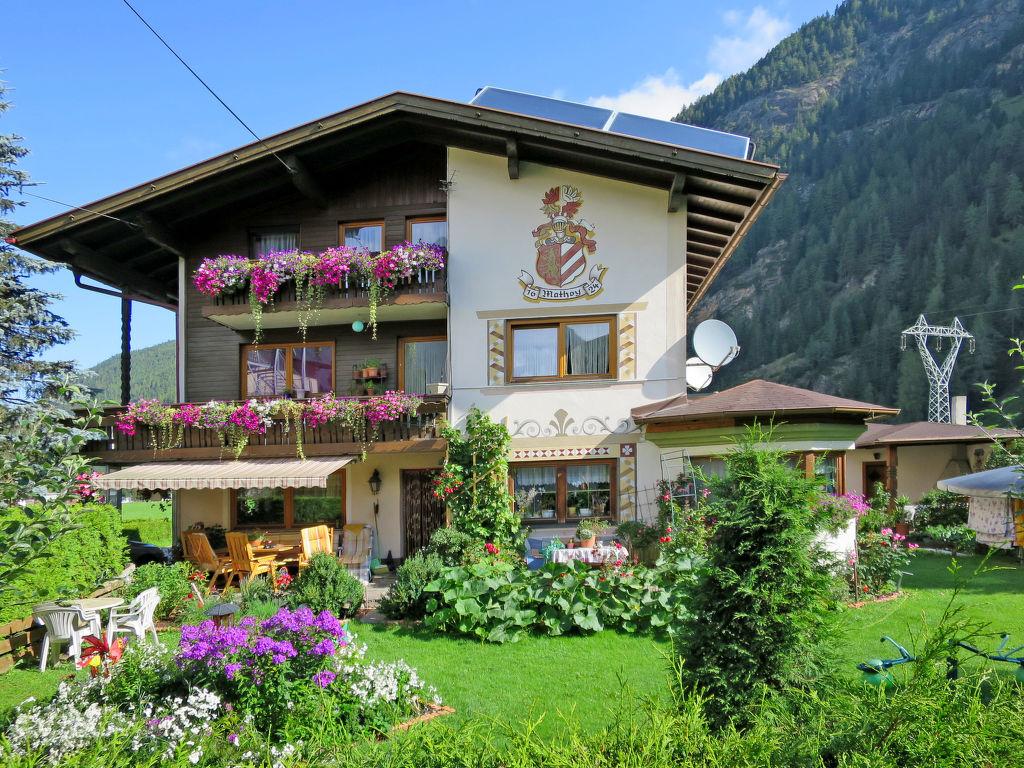 Appartement de vacances Mathoy (LFD230) (787576), Längenfeld, Ötztal, Tyrol, Autriche, image 1