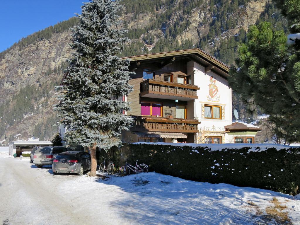 Appartement de vacances Mathoy (LFD230) (787576), Längenfeld, Ötztal, Tyrol, Autriche, image 13