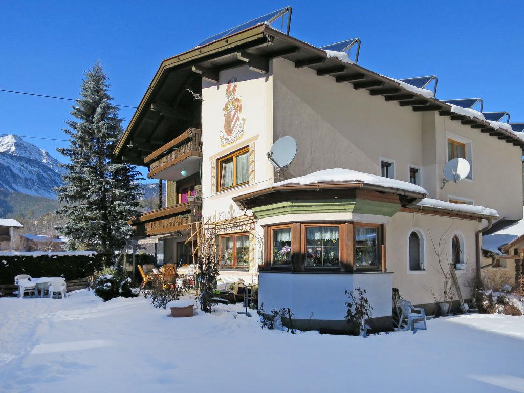 Appartement de vacances Mathoy (LFD230) (787576), Längenfeld, Ötztal, Tyrol, Autriche, image 2