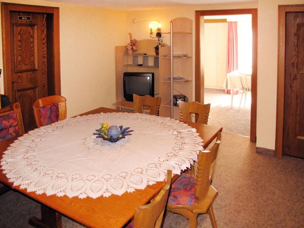 Appartement de vacances Mathoy (LFD230) (787576), Längenfeld, Ötztal, Tyrol, Autriche, image 4