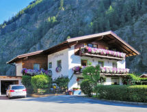 Längenfeld - Apartment Haus Alpina (LFD045)