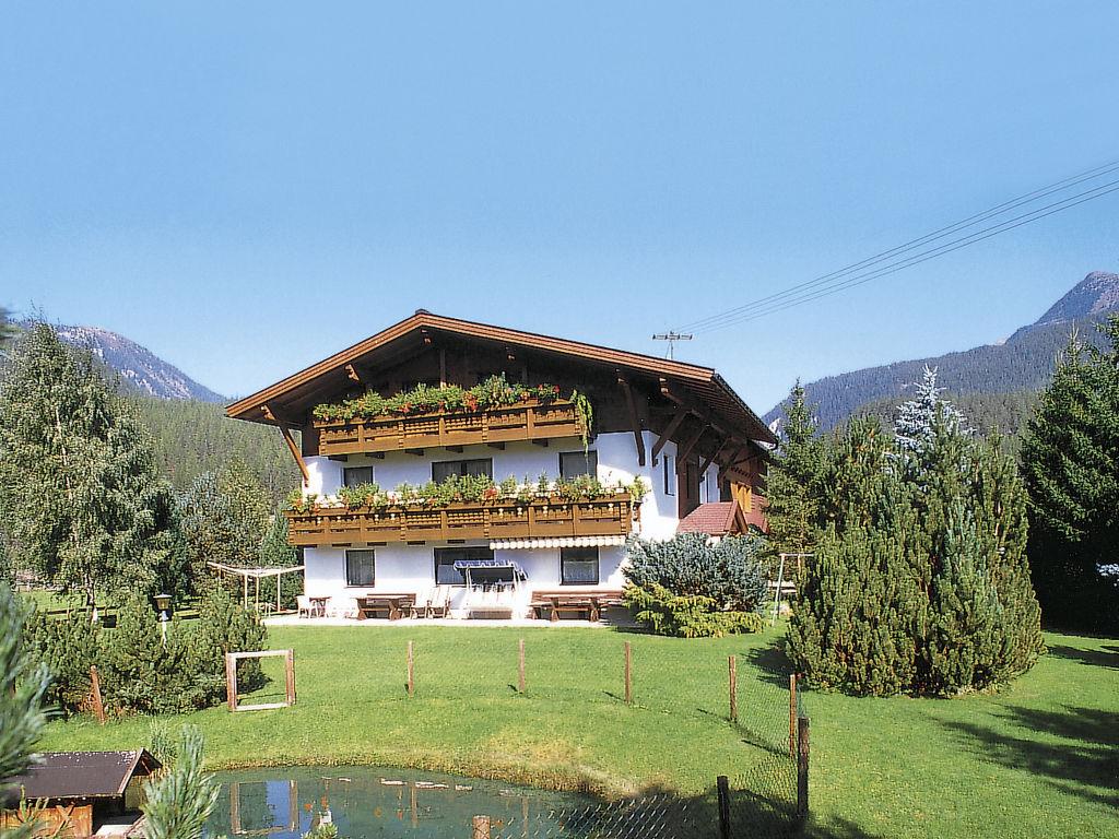 Appartement de vacances Garberlashof (LFD190) (109651), Längenfeld, Ötztal, Tyrol, Autriche, image 1