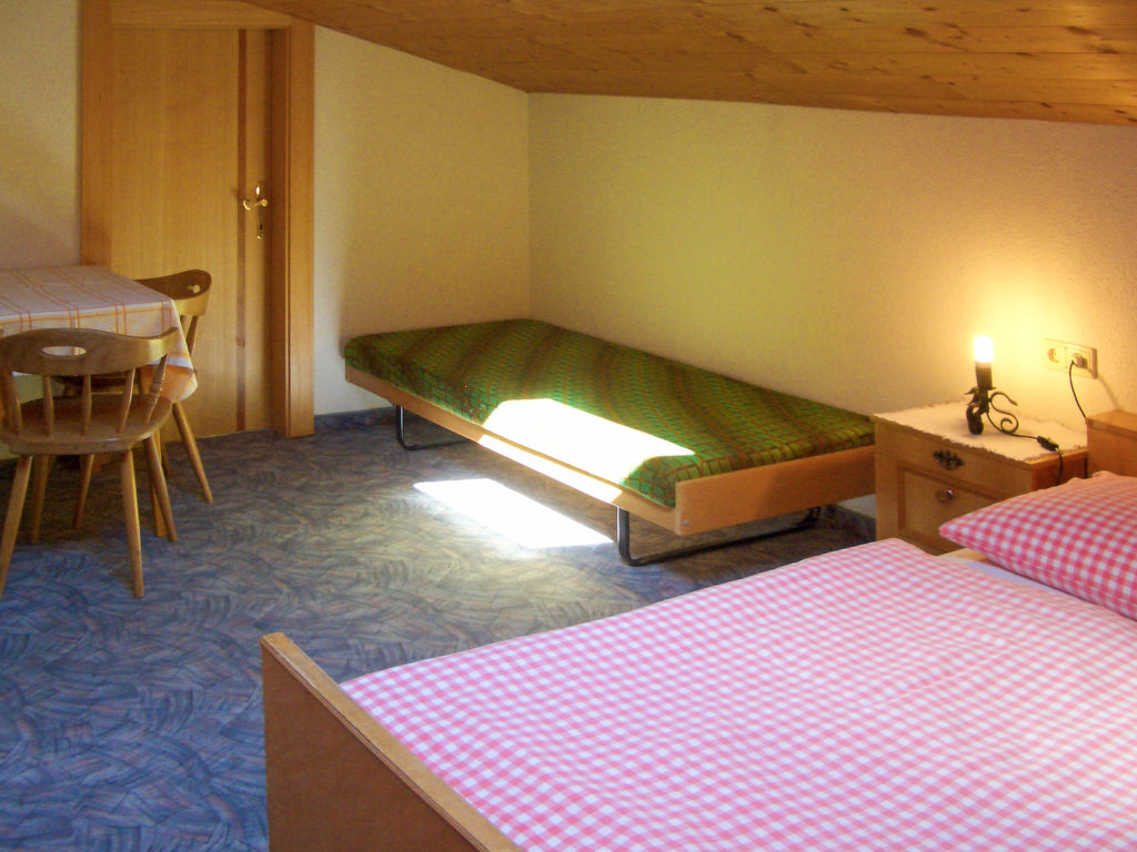 Holiday apartment Garberlas-Hof (LFD191) (107837), Längenfeld, Ötztal, Tyrol, Austria, picture 4