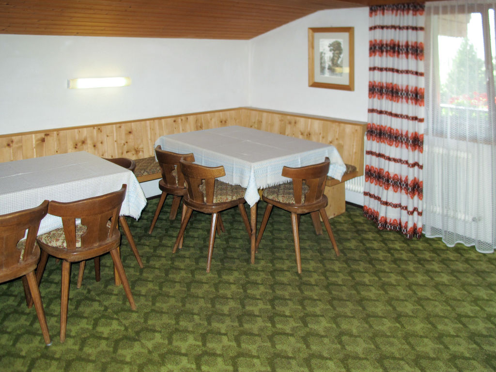 Holiday apartment Garberlas-Hof (LFD191) (107837), Längenfeld, Ötztal, Tyrol, Austria, picture 8