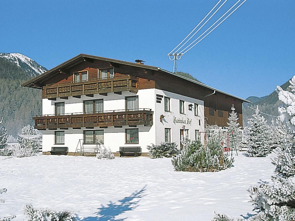 Holiday apartment Garberlas-Hof (LFD191) (107837), Längenfeld, Ötztal, Tyrol, Austria, picture 2