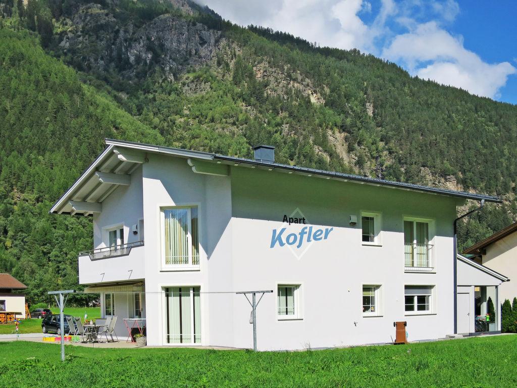 Appartement de vacances Kofler (LFD550) (139350), Längenfeld, Ötztal, Tyrol, Autriche, image 1