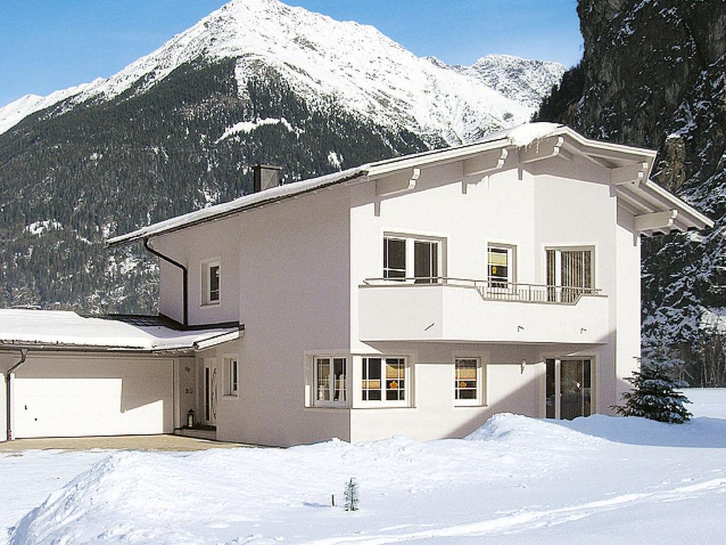 Appartement de vacances Kofler (LFD550) (139350), Längenfeld, Ötztal, Tyrol, Autriche, image 2