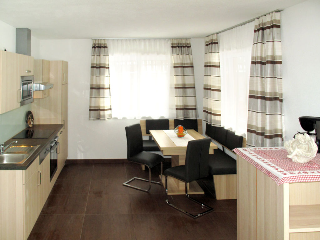 Holiday apartment Leonie (GES 160) (877135), Längenfeld, Ötztal, Tyrol, Austria, picture 7