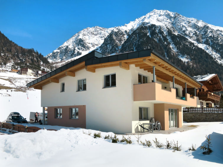 Leonie (GES 160) - Apartment - Längenfeld