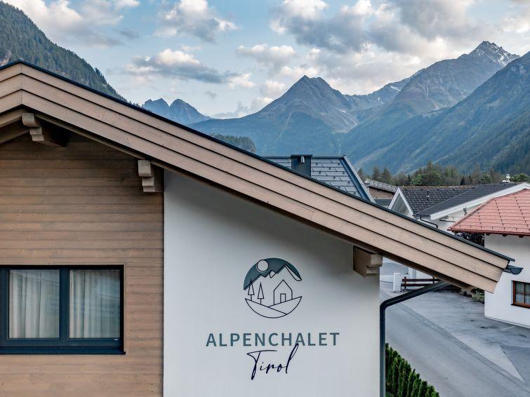 Alpenchalet Tirol - Slide 12
