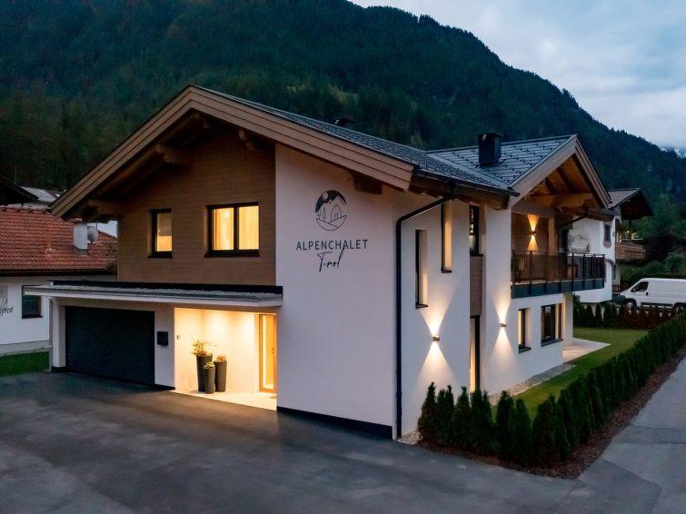 Alpenchalet Tirol - Slide 6