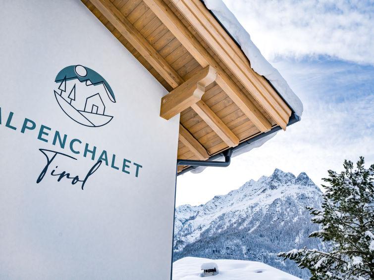 Slide6 - Alpenchalet Tirol