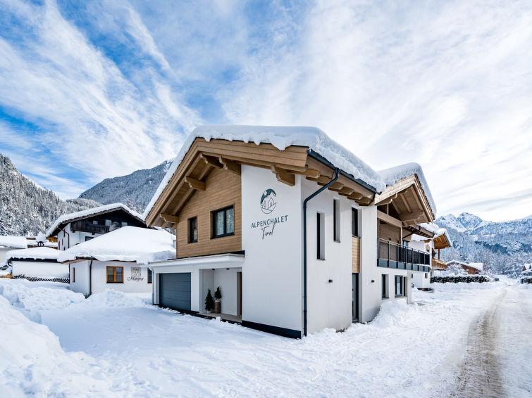 Alpenchalet Tirol - Slide 7